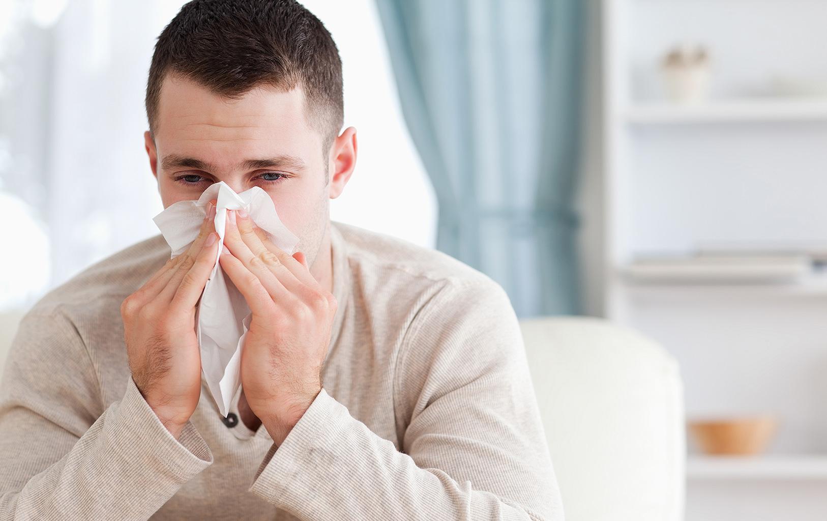 Ayurvediska förkylningstips