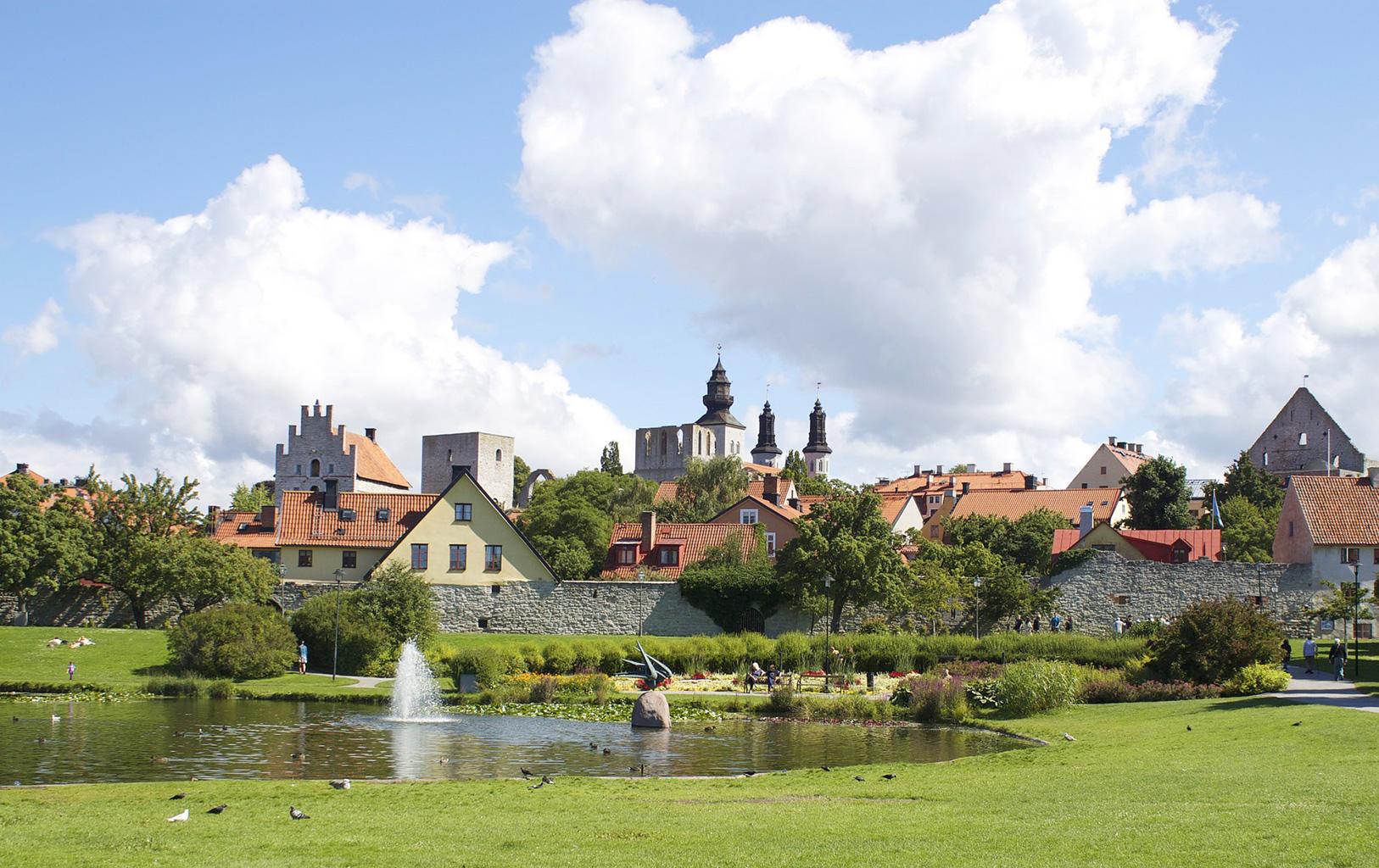 Grundkurs i Ayurveda Visby