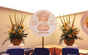 Ayurveda-kongress 2018