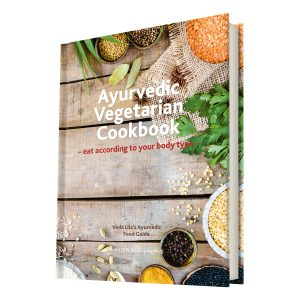 Ayurvedic Cookbook