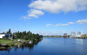 Grundkurs i Umeå
