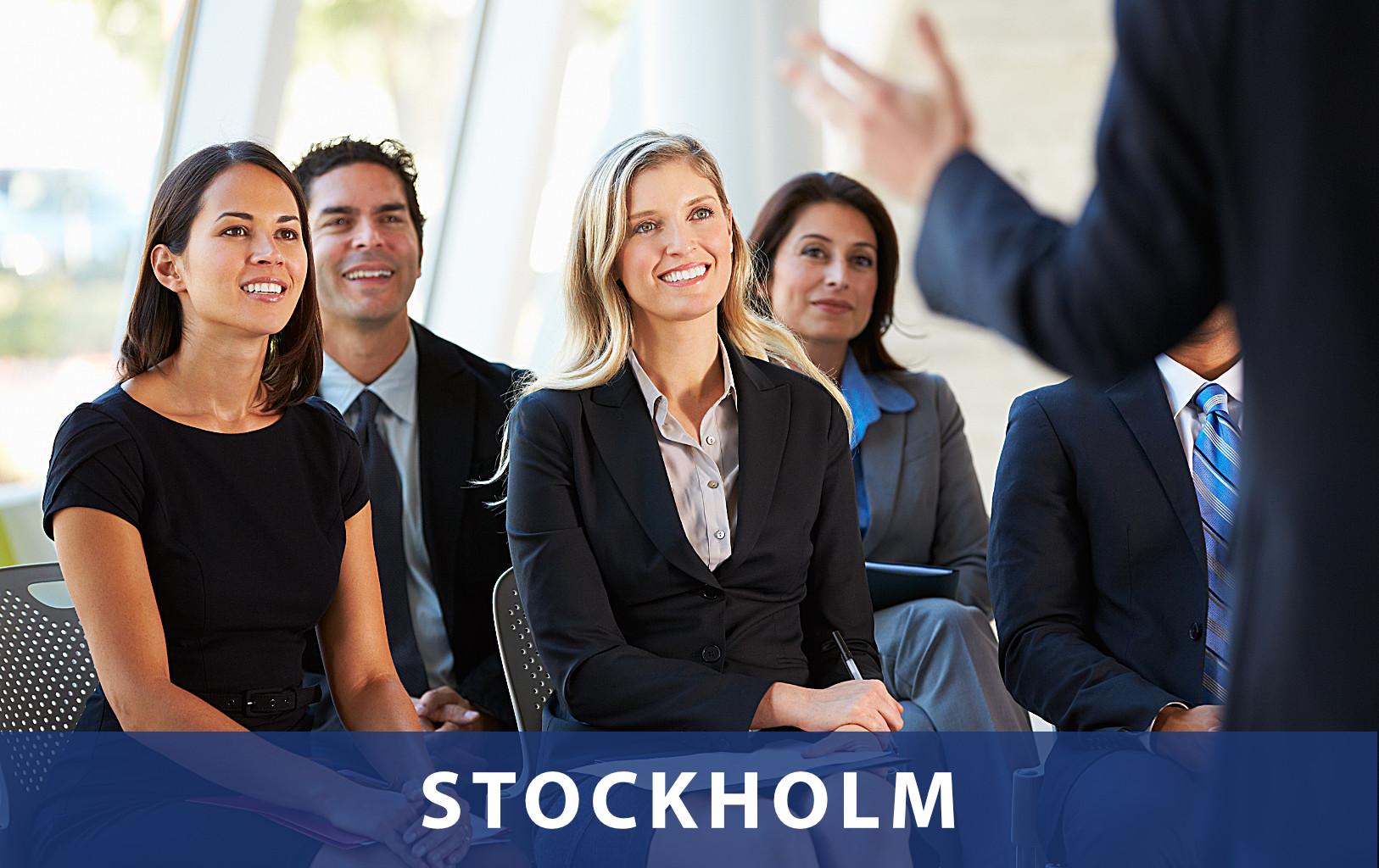 Ayurvedisk grundkurs i Stockholm
